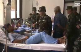 Giao tranh ở miền Nam Philippines, 70 người thương vong