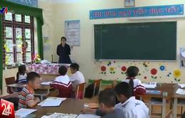 Thiếu trầm trọng giáo viên tiếng Anh tại Bắc Giang