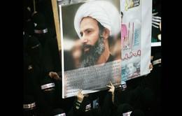 Quốc tế phản ứng vụ Saudi Arabia hành quyết Giáo sĩ Nimr al-Nimr