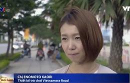 Vietnamese Road – Trò chơi về giao thông Việt Nam của cô gái Nhật