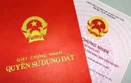 Hà Nội: Đẩy mạnh tiến độ cấp giấy chứng nhận quyền sử dụng đất