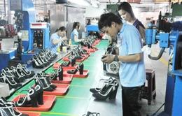 Tạo chuỗi liên kết mới cho ngành da giày khi hội nhập