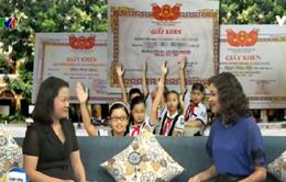 Giấy khen bậc Tiểu học: Hướng tới đánh giá toàn diện học sinh