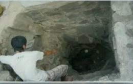 Kiên Giang: Nhiều giếng khơi ở xã đảo Thổ Chu đã cạn