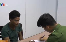 Bắt nghi phạm giết nữ sinh lớp 12 tại Đà Nẵng