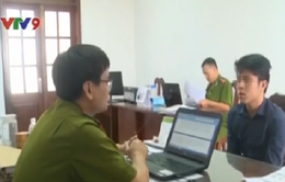 Tạm giữ đối tượng đâm 2 người thương vong tại Bà Rịa - Vũng Tàu