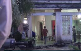 TP.HCM: Hai vợ chồng chết thảm trong nhà