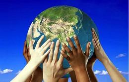 """Chiến dịch Giờ Trái đất 2016: """"Hành động nhỏ, ý nghĩa lớn"""""""
