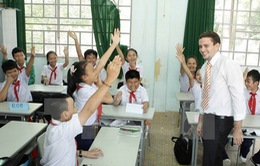 Đổi mới tuyển dụng, bồi dưỡng giáo viên tiếng Anh tiểu học