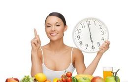 Sau ăn bao lâu mới nên đi ngủ?