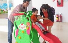 TP.HCM: Thêm hai quận thí điểm giữ trẻ ngoài giờ