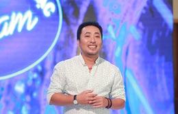 ĐD Nguyễn Quang Dũng: Sẽ là giám khảo rất hiền, rất dễ ở Vietnam Idol 2016