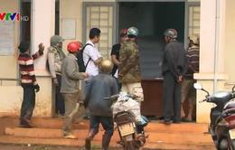 Gia Lai: Thiếu minh bạch trong hỗ trợ hạn hán