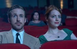 La La Land dẫn đầu với 7 đề cử Quả cầu vàng 2017