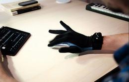 Remidi – Găng tay tạo ra âm nhạc