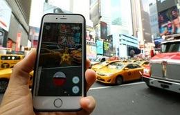 Mỹ cấm tội phạm tình dục chơi Pokémon GO