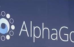 Phần mềm AlphaGo đánh bại kiện tướng cờ vây Lee Sedol