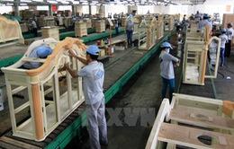 Việt Nam xuất khẩu đồ gỗ lớn thứ 4 thế giới