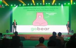 Công cụ tìm kiếm tài chính và bảo hiểm GoBear có mặt tại Việt Nam
