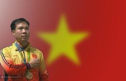 Bảng tổng sắp huy chương chung cuộc Olympic Rio 2016: Việt Nam lần đầu lọt top 50