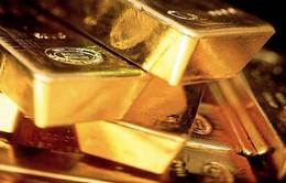 Giá vàng ngày 18/8: Vừa tăng, vừa nghe ngóng