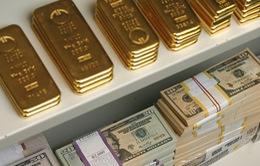 Tỷ giá USD/VND tiếp tục tăng, giá vàng bất ngờ giảm