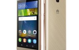 Huawei chính thức ra mắt điện thoại Y6 Pro