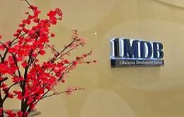 Goldman Sachs bị kiện do liên quan đến vụ bê bối 1MDB
