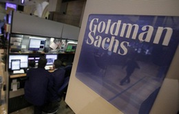 Goldman Sachs đóng cửa quỹ đầu tư tại London