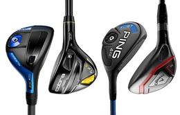 Tính năng của gậy Hybrid trong môn golf