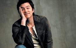 Gong Yoo tiết lộ lý do không dùng mạng xã hội