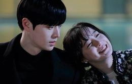 Goo Hye Sun là diễn viên xinh đẹp nhất trong mắt Ahn Jae Hyun