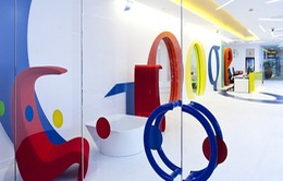 Google đứng đầu danh sách các công ty được sinh viên lựa chọn sau khi tốt nghiệp