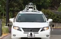 Google thuê tài xế ngồi thử xe tự hành
