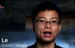 Lê Việt Quốc - Kỹ sư Việt khởi nghiệp thành công tại Google