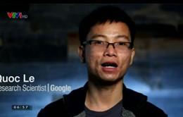 Kỹ sư Việt tham gia dự án Google Brain