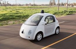 Năm 2016 là đánh dấu sự lên ngôi của xe tự lái