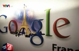 Văn phòng Google tại Pháp bị khám xét trong cuộc điều tra trốn thuế