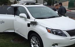 Google bắt đầu thử nghiệm xe tự lái tại tiểu bang Washington