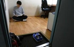Cuộc sống chật vật của thanh niên Hàn Quốc chưa có việc làm
