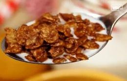 Phát hiện thạch tín trong ngũ cốc ăn dặm ở Mỹ