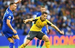 """HLV Arsene Wenger hào hứng tôn Xhaka là """"Petit mới"""" của Arsenal"""