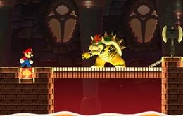 Super Mario Run sắp có mặt trên nền tảng Android