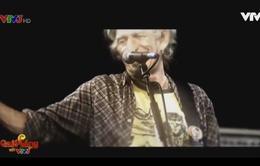 Café Sáng với VTV3: The Rolling Stones tái xuất với album mới