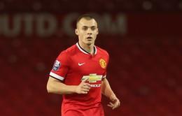 Thêm 1 sao trẻ Man Utd dứt áo ra đi