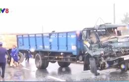 Quảng Trị: Tai nạn giao thông tăng đột biến