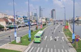Giao thông nhộn nhịp tại các thành phố lớn trong ngày cuối đợt nghỉ lễ