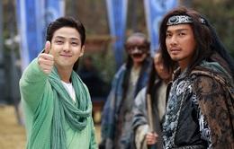 Đón xem Tân Thiên Long Bát Bộ trên VTVcab 1 - Giải trí TV