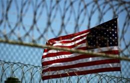 Mỹ thông báo kế hoạch chuyển tù nhân tại nhà tù vịnh Guantanamo
