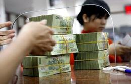 Nhiều ngân hàng áp dụng mức lãi suất huy động VND trên 8%